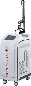 China 5W - 30W Multifunction Fractional CO2 Laser Stretch Marks Machine on sale