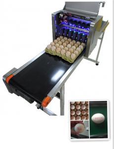 label logo print usb flash automatic eco friendly egg printing