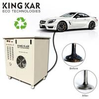 auto combustion chamber cleaner exhaust system cleaning