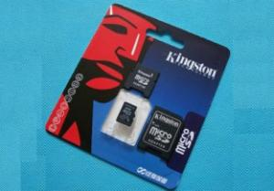 China KINGSTON  Micro SD on sale
