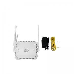 China 1200mpbs Dual Band Gigabit Wifi Router Lte Wifi Module With 4 External Antennas on sale