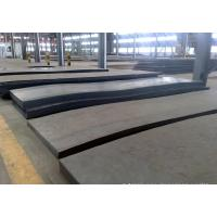 Mild Carbon S235JR Hot Rolled Steel Sheet Plate Width 300 mm - 5000 mm