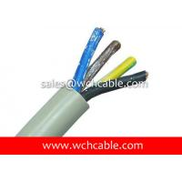 China UL20197 China Quality TPU Jacketed 30V Flexible Wiring Cable UV Resistant on sale