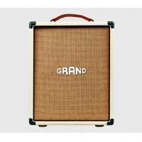 Custom Guitar Bass Speaker Cabinet Amplifier 40W