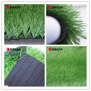 China 40mm 50mm 60mm Artificial Grass Carpets For Football Stadium, Natural Turf For Football Field, Hight Quality Grass on sale