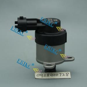 China 0928400728 Bosch Metering Valve Set 0928 400 728 Fuel Pressure Sensor 0 928 400 728 Original ZME on sale