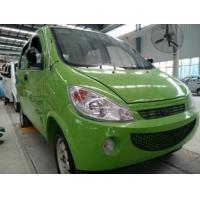 Green Four People 60V 3500W Pure Electric Cars , Family Electric Powered Vehicles