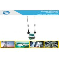 Industrial WCDMA HSPA+ 3G HSDPA Modem With 21Mbps Broadband