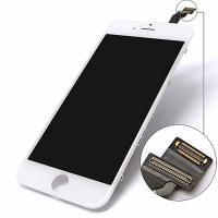 TFT Iphone 6S Plus Lcd Display Touch Screen Assembly Polarizer Supported