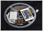 High Power Cuttable Led Strip Lights 24V DC Aluminum Lamp Low Power Consumption