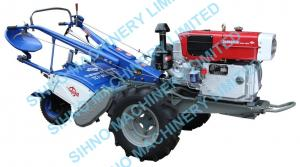 China 12HP,15HP,18HP 2WD CHANGCHAI Walking Tractor (Power Tiller) on sale