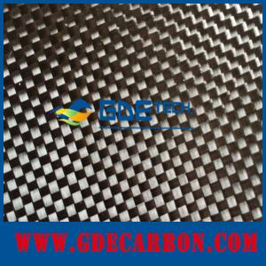 China 1k carbon fiber fabric supplier