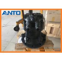 170303-00001 Excavator Swing Motor Used For Doosan Daewoo DX140 DH130 DX130