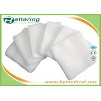 Medical Wound Gauze Swabs Absorbent sterile gauze sponge pads100% Cotton Safe Medical Dressing pads