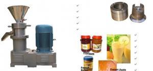 China Peanut Butter Machine on sale