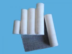 China Medical Gauze Bandage on sale
