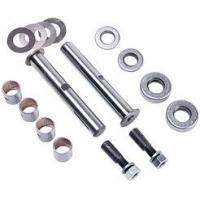 Steel / Brass Small Truck Parts , Sandblasting Extruded Custom Truck Parts