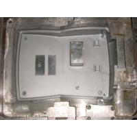 NAK80 S136H High Precision Mold Plastic Injection Parts High Gloss Polishing