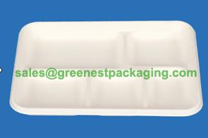 Quality Biodegradable Food Trays for sale