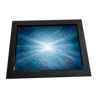 China 5.7 inch industrial chassis lcd monitor with touch optional for industrial use on sale