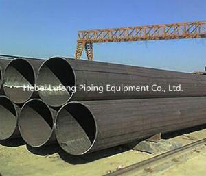 China LSAW 32 inch 42 inch large diameter steel pipe on sale