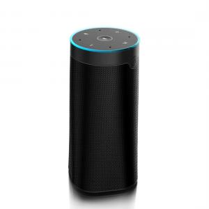 China Hands Free Portable Wifi Speaker , Passive Wireless Network Speakers on sale