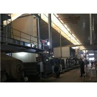 1 Year Warranty Mercerizing Machine Speed 15-120m/Min Inverter Control AC Drive