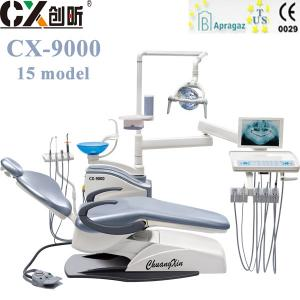 China dental chair equipment  model  CX-9000(15) on sale