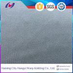 Shiny Elastic 82 Nylon Polyamide 18 Spandex Lycra Fabric For Gym Wear
