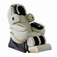 Zero Gravity Massage Chair with Shoulder Air Pressure Massage Functions