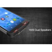 Industrial Biometric Fingerprint UHF RFID Handheld Reader PDA Android PE Fast Charging