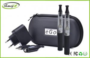 China black red sigaretta elettronica Ego Ce5 E Cigarette Smoking kit 1000puffs 1.6ml on sale