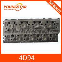 Cylinder Head Komatsu 4D94E  4D94 engine cylinder Head for Komatsu 6144-11-1112 6144111112 engine turbo 8V diesel