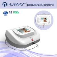 Professional 30MHz portable spider veins vascular and acne removal machine