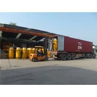 400Kgs Industrial Grade Ammonia Tank / Cylinder Packaging Nh3 99.6% Distributor
