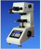 China HVS-1000 Digital Micro Vickers Hardness Tester with Easy operating system on sale