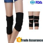 Magnetic Knee Support Brace Self - Heated Tourmaline Pricision Neoprene Cloth