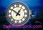 analog clocks, anologue clocks, anolog wall clock    -    Good Clock(Yantai) Trust-Well Co.,Ltd