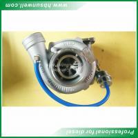 Original/Aftermarket  High quality  TBP4 diesel engine parts Turbocharger 1118010LJ for Yuchai