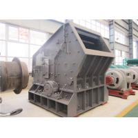 Anti Abrasive Material Fine Crusher 1400×1400 mm For Refractory​​ Industry