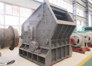 China Anti Abrasive Material Fine Crusher 1400×1400 mm For Refractory Industry on sale