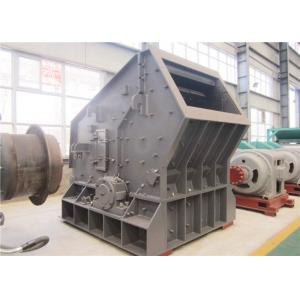 China Anti Abrasive Material Fine Crusher 1400×1400 mm For Refractory​​ Industry on sale