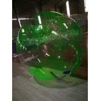 Colourful Lead Free Inflatable Water Walking Ball With Durable Zipper