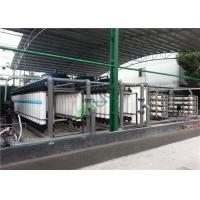 Sea Water Desalination System And Equipment RO Membrane Reverse Osmosis Automatic Valve