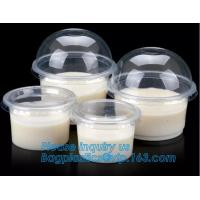 Blister large clear plastic fruit container with lid for fruit packaging,blister fruit box /container/ fruit Tray/ Clear
