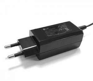 China Mini 40W Replacement Laptop Power Adapter / Switching Adapter With 11 Tips Compatible on sale