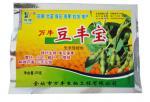 El alto fertilizante soluble en agua del aminoácido de los elementos y del contenido de alimentos, promueve el crecimiento de la haba
