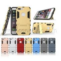 Iphone 7(plus) TPU+PC case, protective case for Iphone 7, protective case for Iphone 7 plus, Iphone 7 case