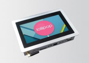 China Public Sector Sunlight Readable Tablet PC / Ruggedized Android Tablet RK3288 CPU on sale