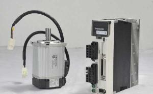 China série du moteur servo A5 de 750W Panasonic on sale